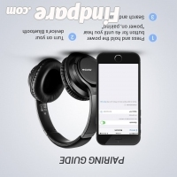 MPOW H7 wireless headphones photo 1