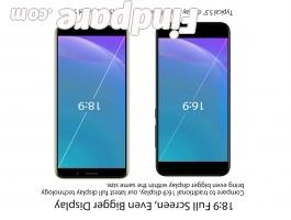 Gooweel S10 smartphone photo 4