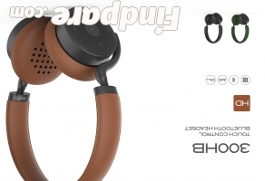Remax RB-300HB wireless headphones photo 3