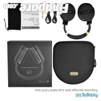 Meidong E8A wireless headphones photo 9