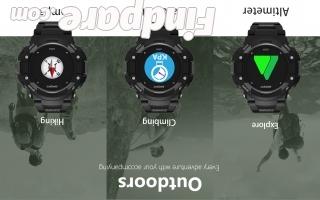 NO.1 F7 smart watch photo 13