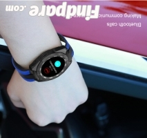 MICROWEAR L3 smart watch photo 5