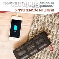 TREBLAB FX100 portable speaker photo 8