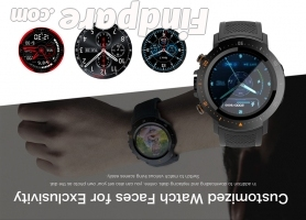 Makibes A4 smart watch photo 6