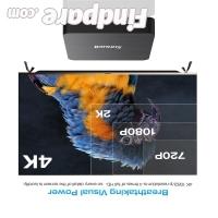 Sunvell H3 2GB 16GB TV box photo 7