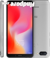 Xiaomi Redmi 6 4GB 64GB smartphone photo 5
