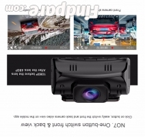 Junsun S680 Dash cam photo 5