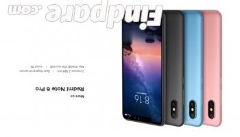 Xiaomi Redmi Note 6 Pro 3GB 32GB Global smartphone photo 5