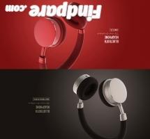 Remax RB-520HB wireless headphones photo 8