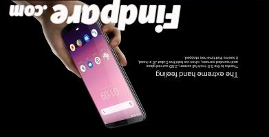 Cubot J5 smartphone photo 6