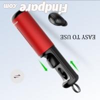 AWEI T5 wireless earphones photo 8