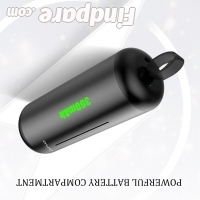 AWEI T5 wireless earphones photo 6