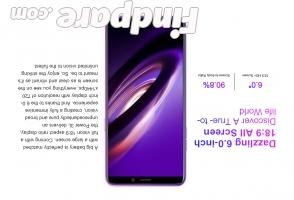 Ulefone Power 3L smartphone photo 5