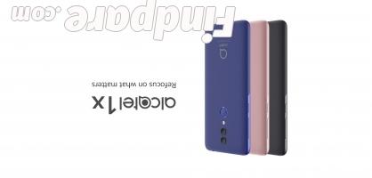 Alcatel 1X (2019) smartphone photo 6