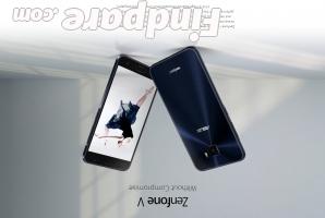 ASUS Zenfone V smartphone photo 1