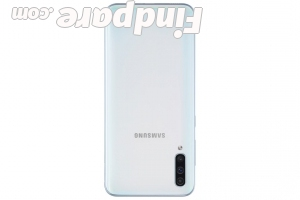 Samsung Galaxy A50 6GB 64GB A505FZ IN smartphone photo 4