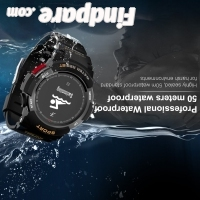 Diggro DI09 smart watch photo 3