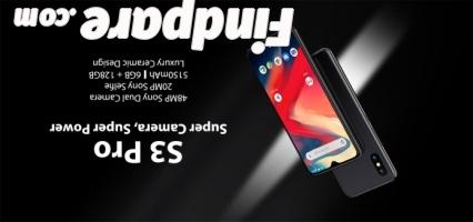 UMiDIGI S3 Pro smartphone photo 6