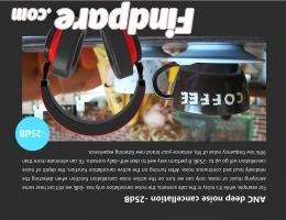 Bluedio T6 wireless headphones photo 3