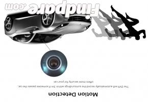 Chupad D520 Dash cam photo 5