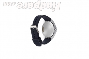 LG W7 smart watch photo 9