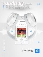 ROCKSPACE S7 wireless headphones photo 2