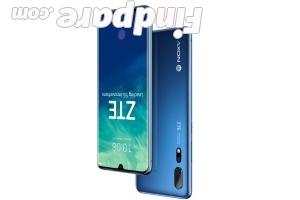 ZTE Axon 10 Pro 5G smartphone photo 5