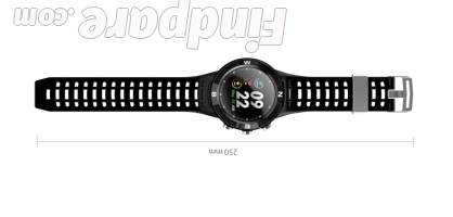 NO.1 F18 smart watch photo 9