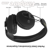 AWEI A800BL wireless headphones photo 10