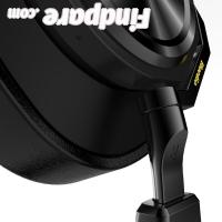 Bluedio T6 wireless headphones photo 11
