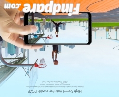LG Q Stylus Plus smartphone photo 3