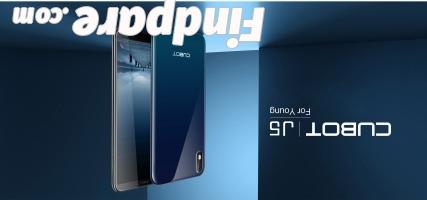 Cubot J5 smartphone photo 1