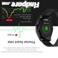 Diggro DI03 smart watch photo 7