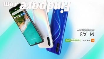 Xiaomi Mi A3 4GB 128GB smartphone photo 1