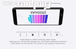 Xgody D27 smartphone photo 8