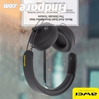 AWEI A800BL wireless headphones photo 1