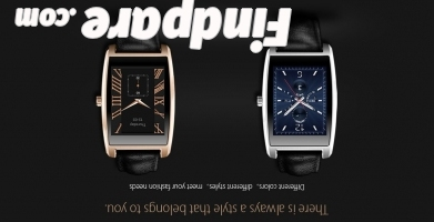 Zeblaze Cosmo smart watch photo 1
