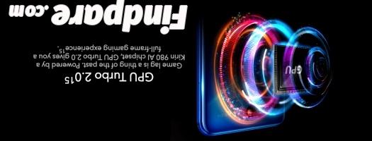 Huawei Honor View 20 PCT-AL10 6GB 128GB smartphone photo 11