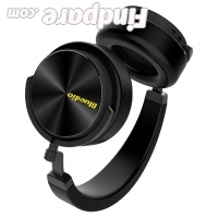 Bluedio T5 wireless headphones photo 3