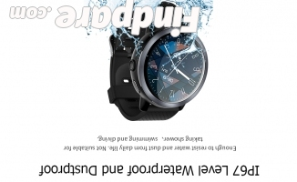 LEMFO LEM8 smart watch photo 4