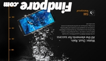 Blackview BV6800 Pro 4GB 64GB smartphone photo 2