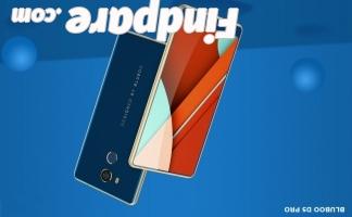 Bluboo D5 Pro smartphone photo 1