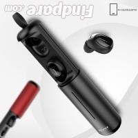AWEI T5 wireless earphones photo 5