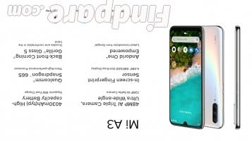 Xiaomi Mi A3 4GB 128GB smartphone photo 7