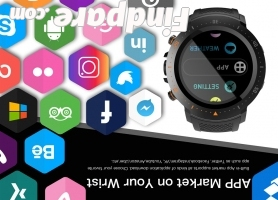 Makibes A4 smart watch photo 10