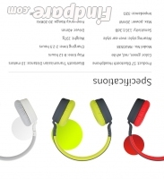 ROCKSPACE S7 wireless headphones photo 12
