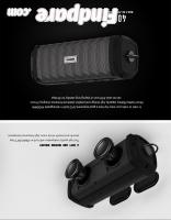 Remax RB-M12 portable speaker photo 5