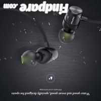 AWEI WT30 wireless earphones photo 5