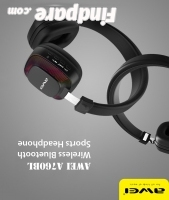 AWEI A760BL wireless headphones photo 1