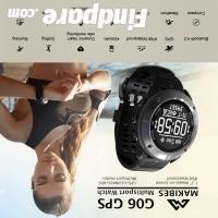 Makibes G06 smart watch photo 3